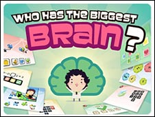 The Biggest Brain by Playfish