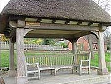 Tolpuddle's Village Green