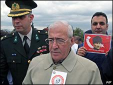 Sener Eruygur (2006)