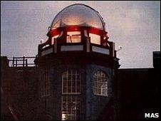 The Godlee Observatory