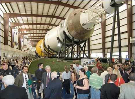 Saturn V (Nasa)