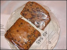Carl Yapp's bara brith