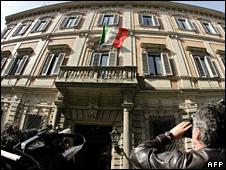 Palazzo Grazioli (file)