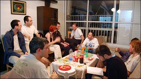 Tel Aviv Esperanto club