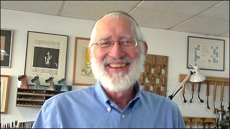 Yehuda Miklaf