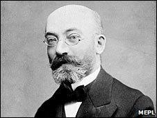 Ludwig Zamenhof