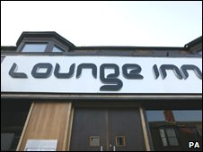 Lounge Inn, Southport