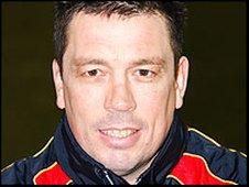 Sheffield Eagles head coach Mark Aston - _46094320_mark_aston203