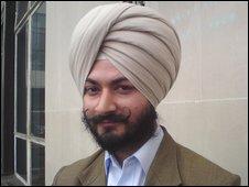 Palbinder Singh