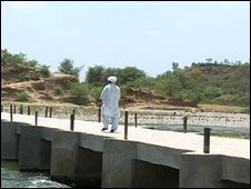 Bridge in Attock