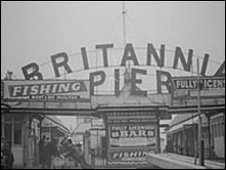 The Britannia Pier, Great Yarmouth