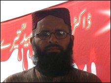 Raghib Naeemi