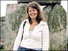Pc Teresa Milburn