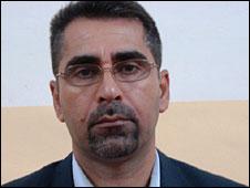 Hassan Jalal
