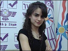 Savina Dawood