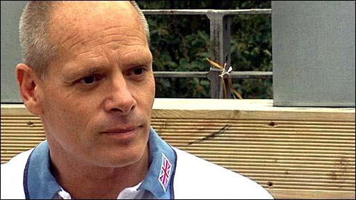 GB head coach Dennis Pursley