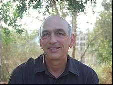 Ron Shani,head of Misgav Regional Council
