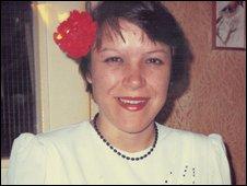 Helena Pugh