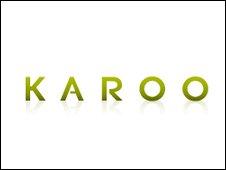 Karoo logo (Karoo)