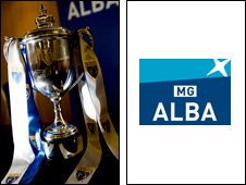 ALBA Challenge Cup