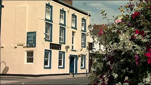 Hotel in Seaham