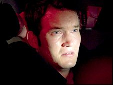 Ianto Jones, played by  Gareth David-Lloyd
