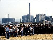 Orgreave, June 1984