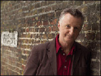 Billy Bragg - a supporter of the Miners Strike