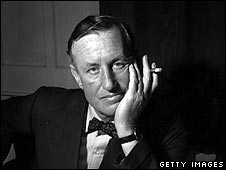 Sir Ian Fleming
