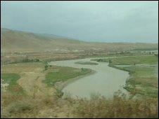 kabul kunduz highway