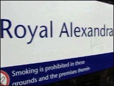 The Royal Alexandra