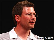 James Wade - _46109999_james_wade_226getty