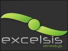 Excelsis logo