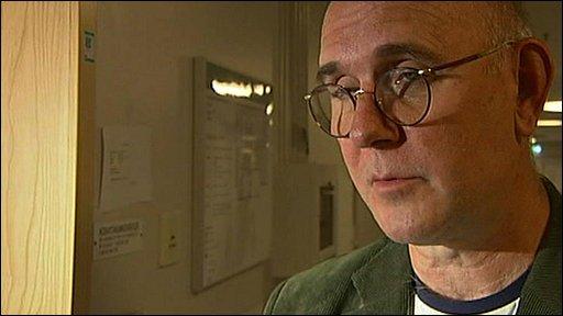 Dr Stefan Engquist