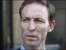 Scotland Office Minister Jim Murphy