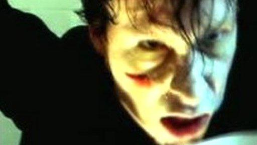 Zombie 'Colin'