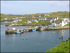 Scalpay (Pic courtesy of Undiscovered Scotland)