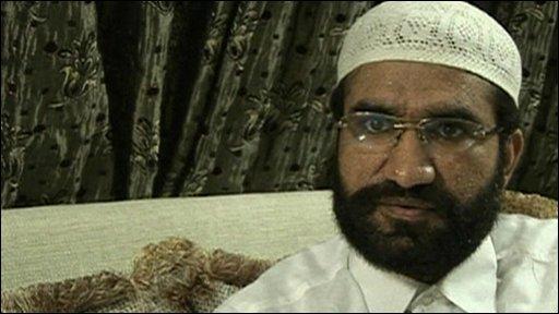 Iqbal Madni