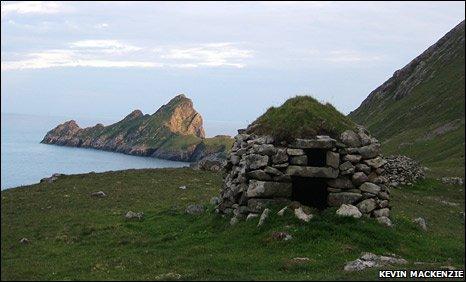 Hirta, St Kilda