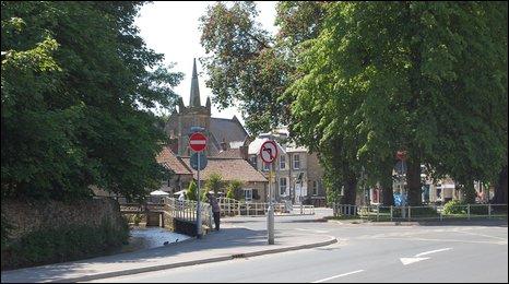 Thornton-le-Dale, North Yorkshire