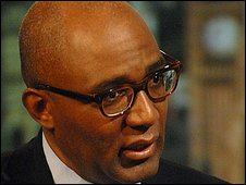 EHRC Trevor Phillips