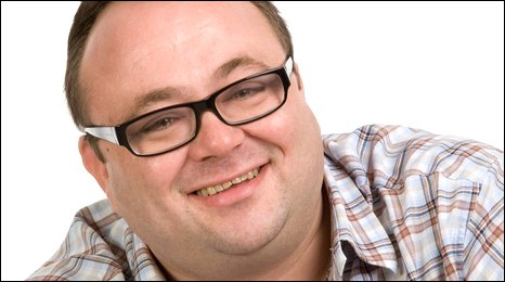 Toby Foster Bigger at Breakfast on BBC Radio Sheffield
