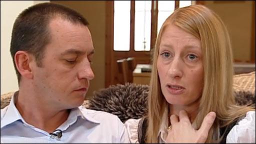 John and Karyn Killiner