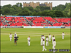 The Riverside Stadium, Chester-le-Street