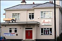 Arnold's Bar, Wrexham