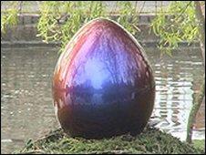 Dunmow Egg