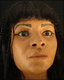 Mask of Tahemaa