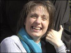 Debbie Purdy