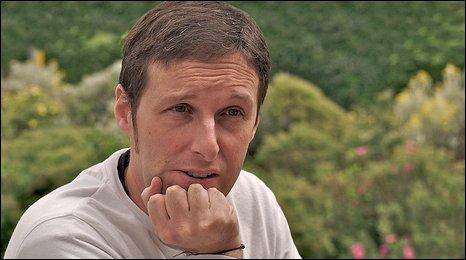 Glenn Speller