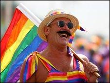 Brighton Pride 2009